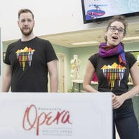Table Settings: Pensacola Opera teams up with Jackson's Steakhouse for Dinner and an Aria