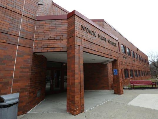 Nyack High School