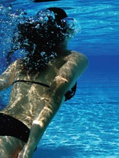 Keeping your inground pool clean is always on your to-do list – but it doesn't have to be.