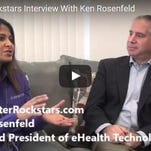 Ken Rosnefeld interview with Sitima Fowler