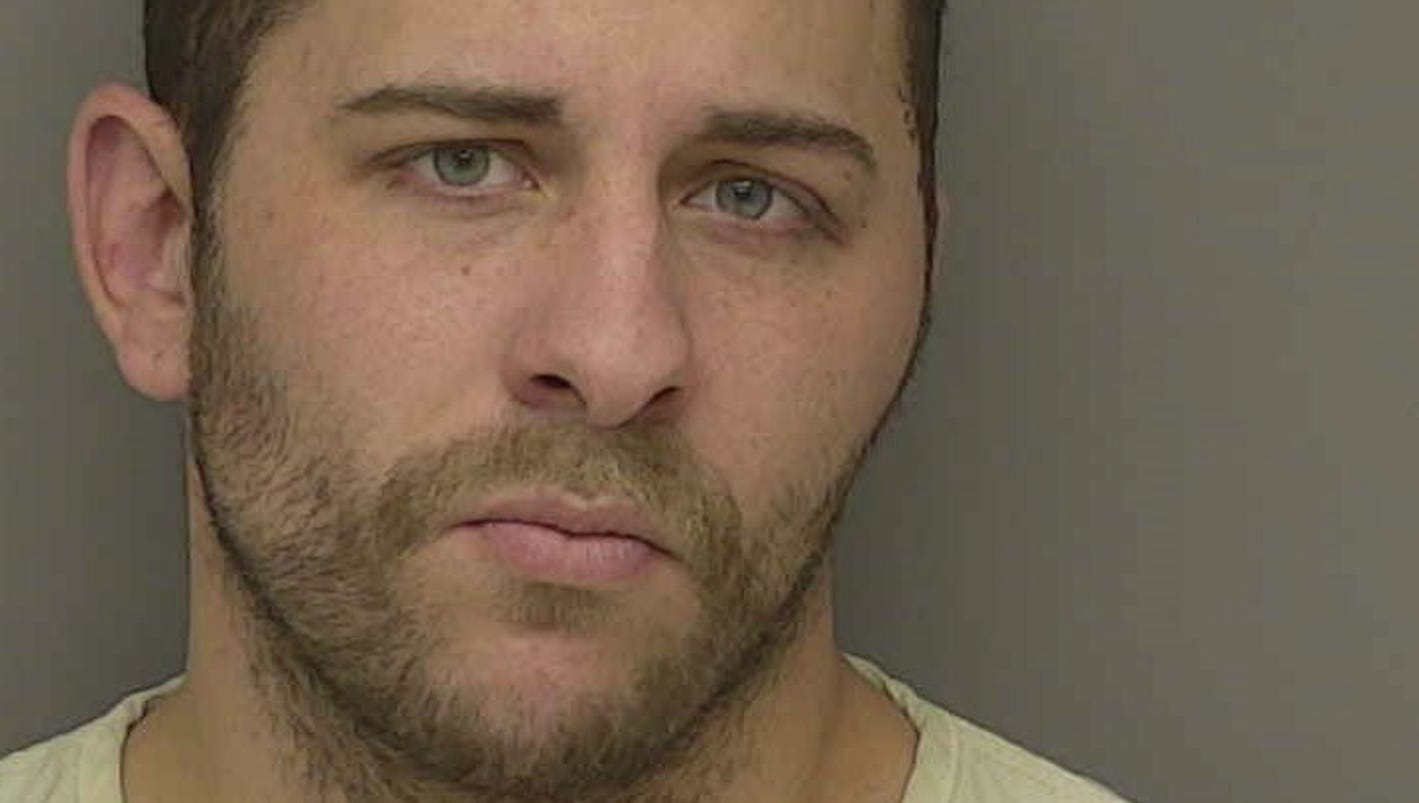 Sheriff: Drunk driver backed into emergency responders, fled from police