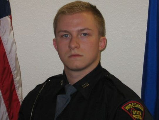 Trooper Trevor Casper