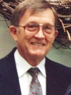 Everette Stephenson