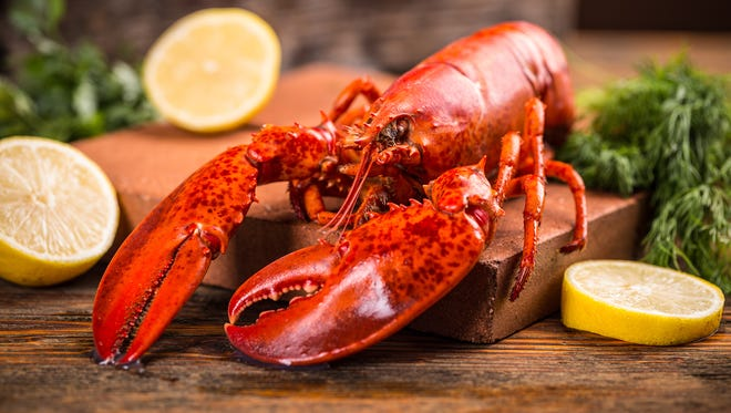 It's National Lobster Day this Thursday so it's time to enjoy one of Mother Nature's greatest creations.
