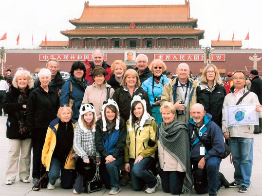 Travel Group Tours
