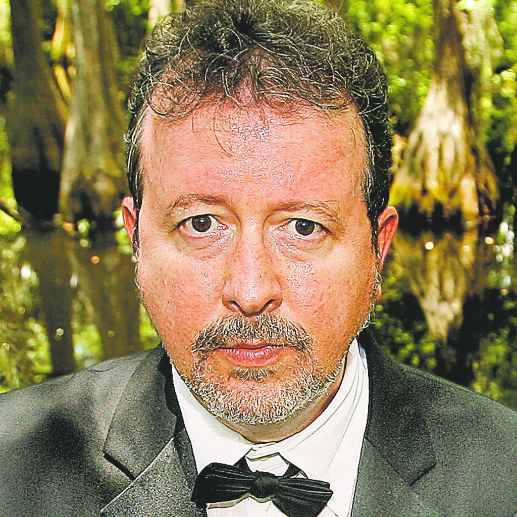 Mark Hinson
