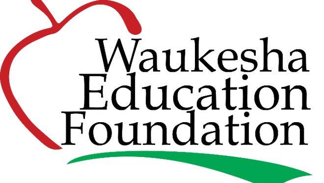 Waukesha Education Foundation logo