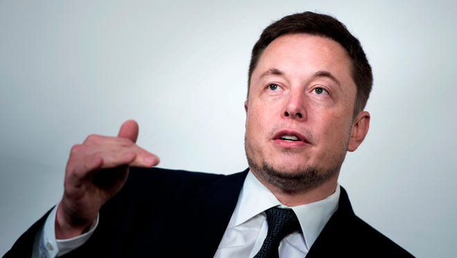 "Elon Musk, CEO of SpaceX and Tesla, is facing some backlash after calling a British diver involved in the Thai cave rescue a ""pedo."""