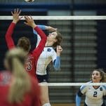 Bison swept; Russell falls in four to West