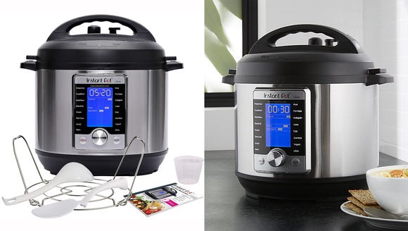 This Instant Pot can replace so many other kitchen