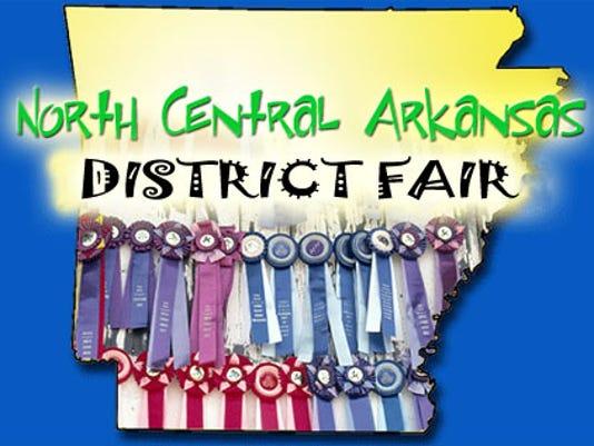 NCA fair