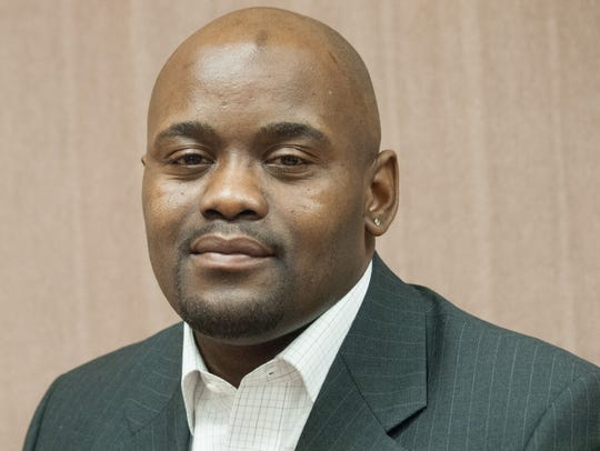 Dwayne Douglas