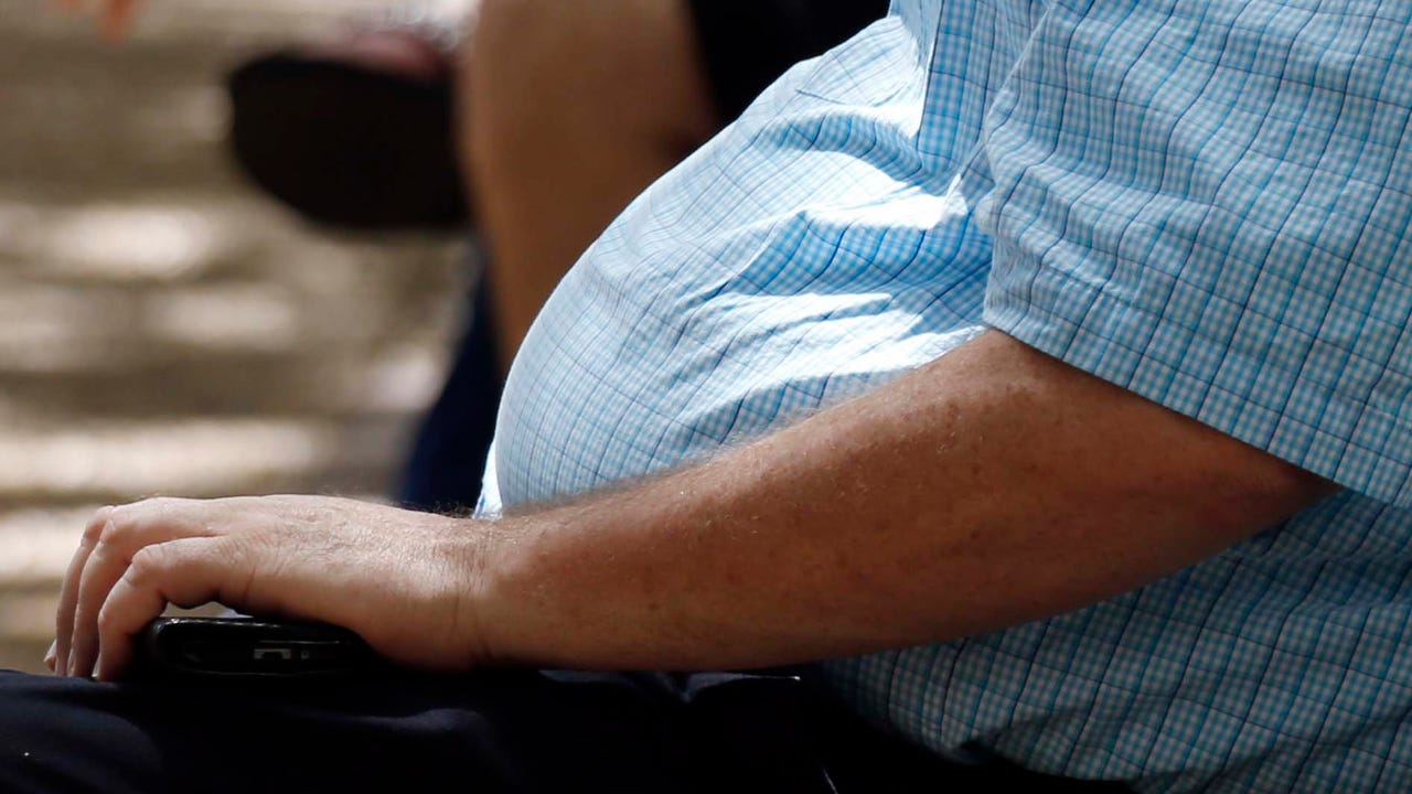 More than 75% of Americans qualify as overweight or outright obese, according to data from the Centers for Disease Control.