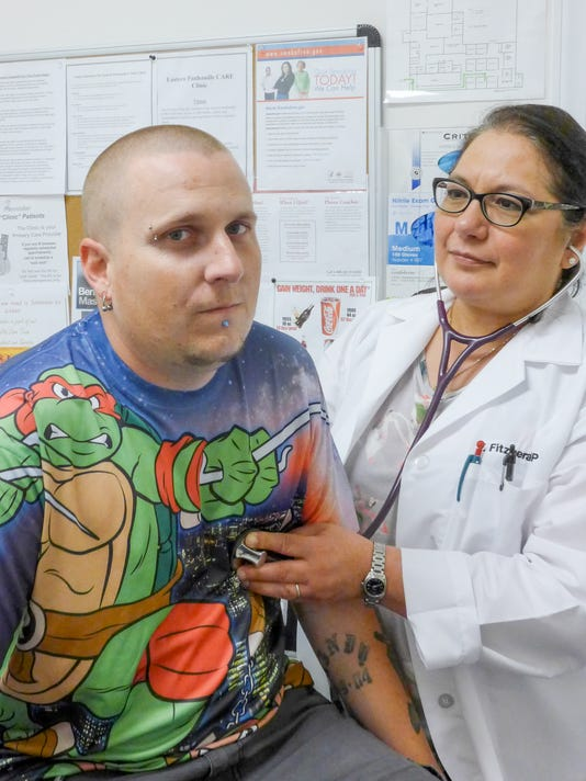 Life after Obamacare: Free clinics fight to survive