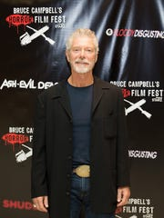 """Stephen Lang is on a short break from filming """"Avatar 2"""" and """"Avatar 3"""" during which he'll tour his one-man show """"Beyond Glory."""""""