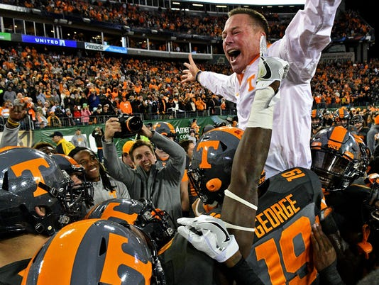 06 Butch Jones winning