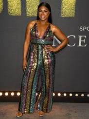 Ester Dean plays Cynthia-Rose in the 'Pitch Perfect'