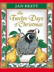 """The Twelve Days of Christmas"""