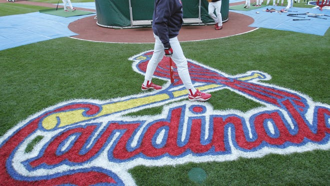 The Cardinals were punished by MLB for Astros hack.