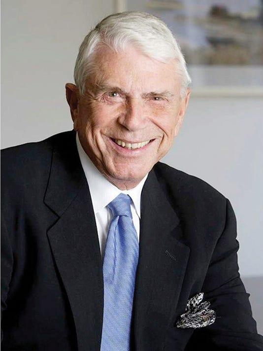 Larry L. Luing