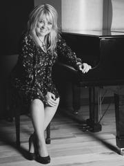 Pamela McNeill is best known to local audiences as the female vocalist in the Fabulous Armadillos, but she'll be singing her own compositions Nov. 5 at St. Cloud's Paramount Theatre.