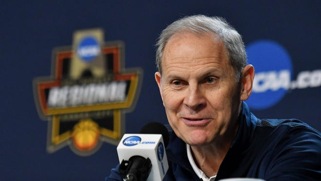 John Beilein has managed to churn out NBA-caliber players since he arrived at Michigan.