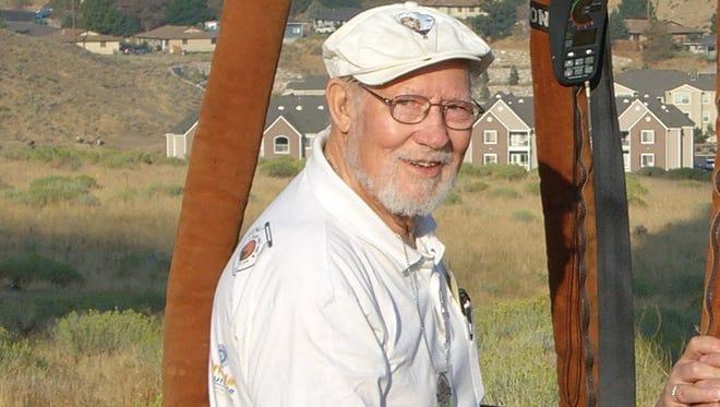 Robert Kinsinger