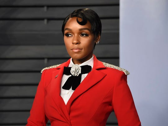 Janelle Monae will perform July 14 at Old National