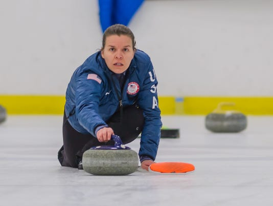 Palmetto Curling Club