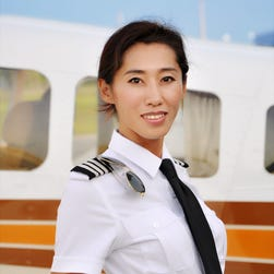 Pilot Julie Wang will embark on a solo flight around the world in August. If successful, she will be the first Chinese woman to circumnavigate the globe.