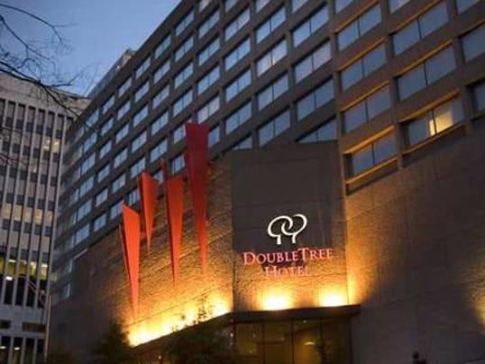 Doubletree By Hilton Hotel Nashville Downtown 220320171404052562 Jpg