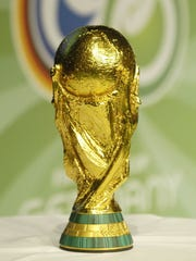 The first World Cup was held in 1930.