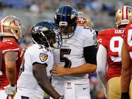 49ers Ravens Football_Holl.jpg