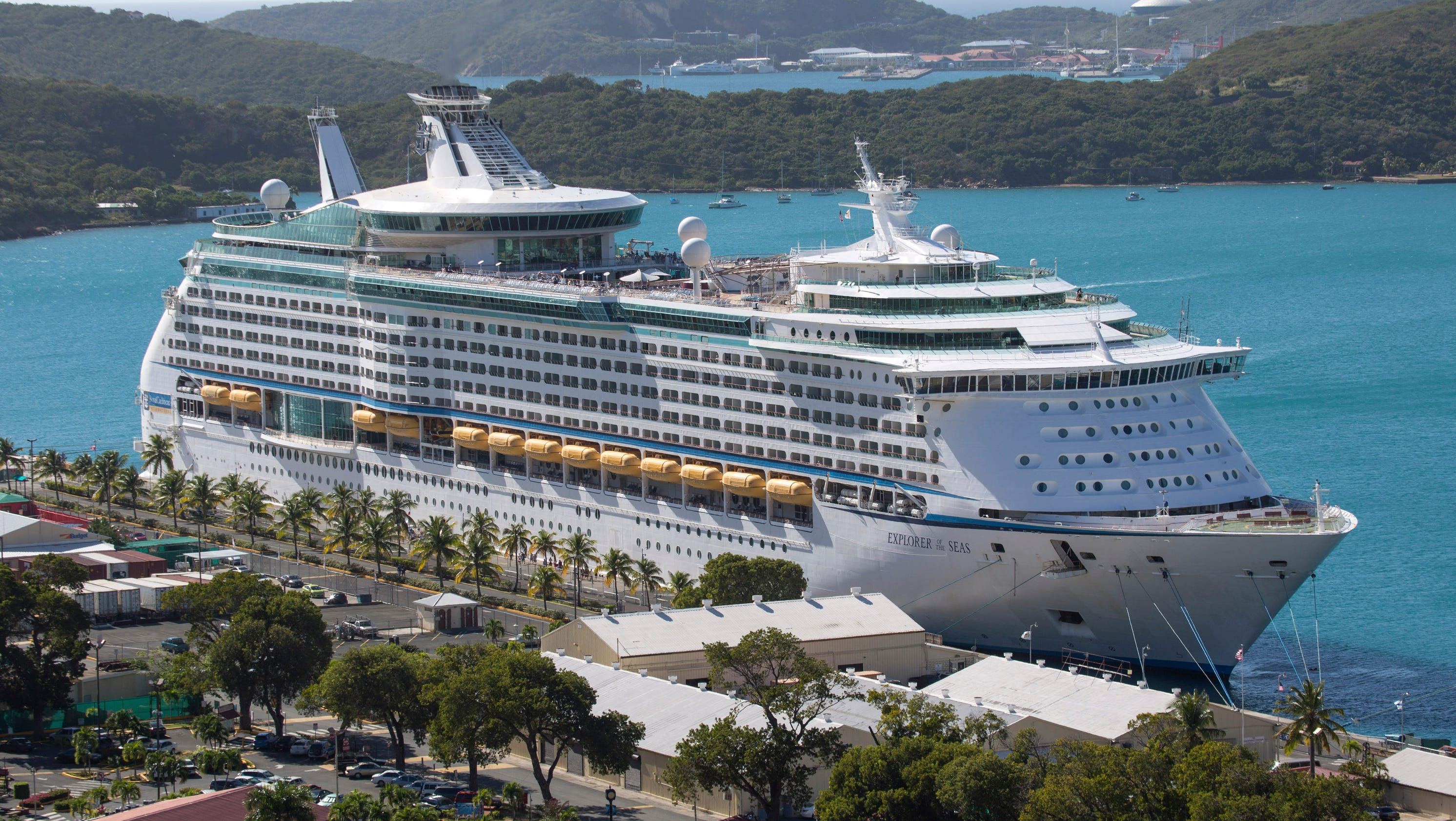 Cruise Ship Passengers Recall Days Of Misery - Diarrhea on cruise ships