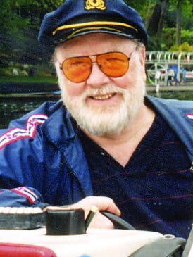 Frank Weaver Jr.