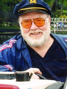Frank Weaver