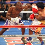Timothy Bradley appears motivated to fight again