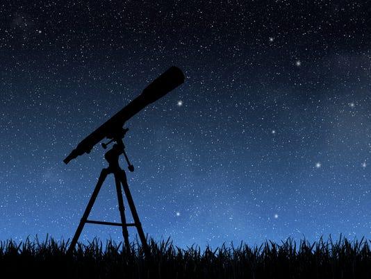 Astronomy column Nov. 22