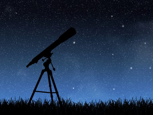 Astronomy column Nov. 22