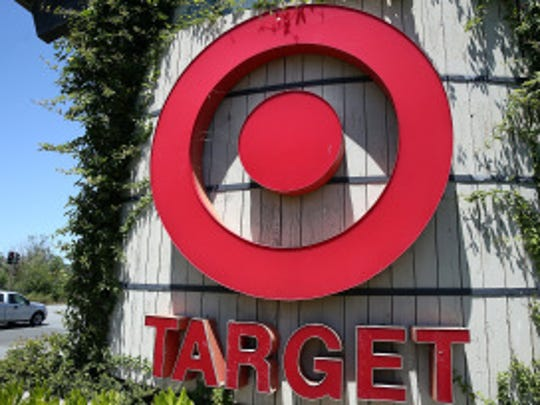 Target store in Novato, California. (Justin Sullivan/Getty Images)