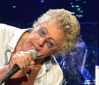 The Who takes its 'Magic Bus' on the road