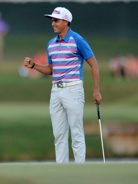 And the players championship photo jake roth usa today sports