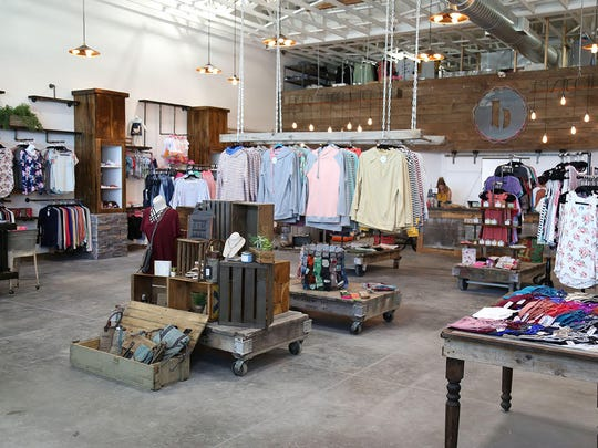 Beautique in Brandon is a contender in being one of the best boutiques in South Dakota and globally.
