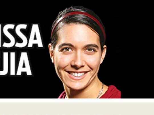 Alissa Mejia
