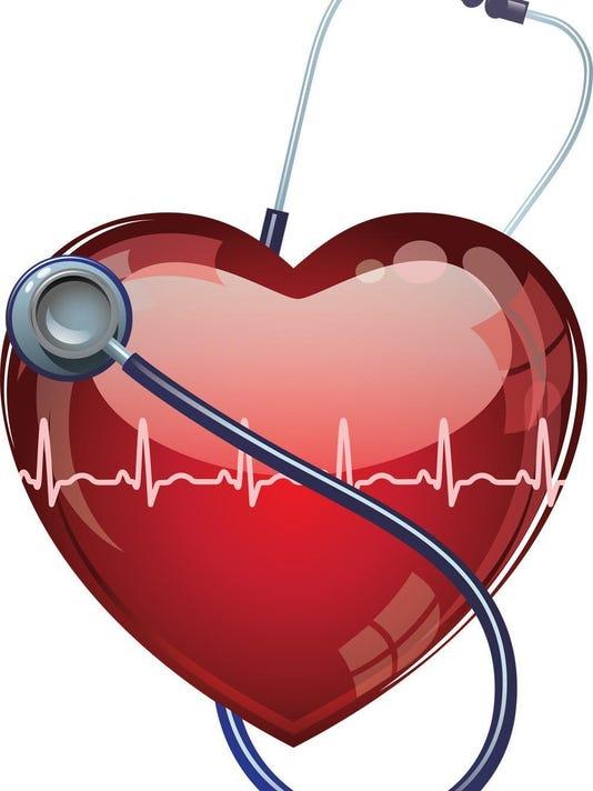 health heart