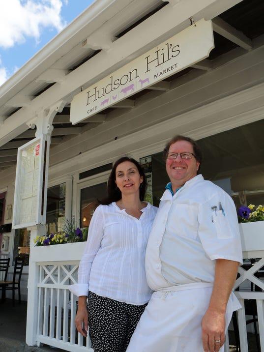 Hudson Hil S Cafe Cold Spring