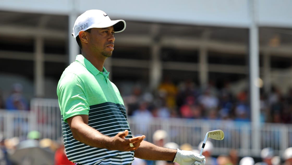 an introduction to the sport life of the golf player tiger woods Pga tour players talk anonymously about tiger woods  by rob doster,  i think golf fans and even some players would like to see it there was a time you thought he could get 25 but now it seems.