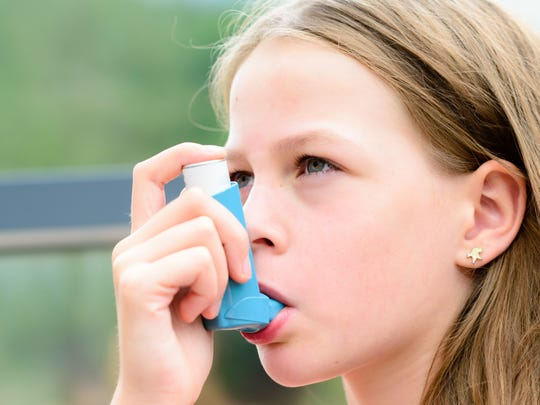 Can Arizona schools stock inhalers?