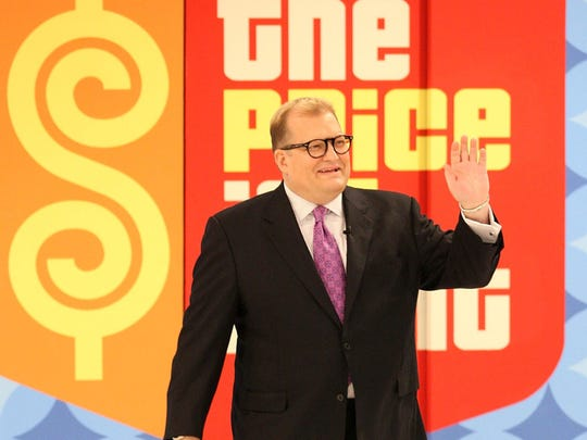 "Bailey O'Callaghan of Redding recently appeared on an episode of the television show ""The Price is Right."""