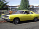 1970 Plymouth HEMI Road Runner.
